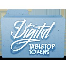 Digital Tabletop Tokens