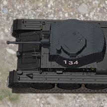 Panzer 38t Token Set