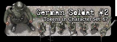 German Soldat #2