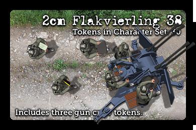2cm Flakvierling 38