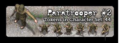 Paratrooper #2