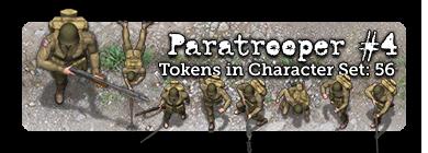 Paratrooper #4
