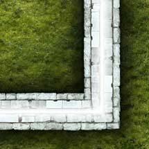 Limestone Walls Overlay Map Tiles