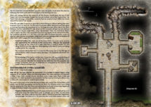 Gnome Crystal Mine - Sample Page 6
