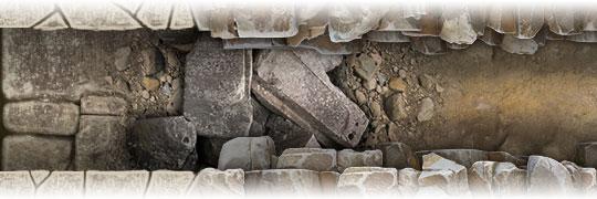 Cave Map Tiles Part #7 Sample