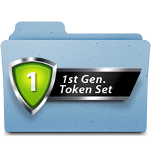 1st Generation Tokens