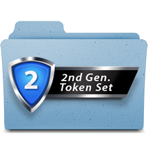 Second Generation Tokens