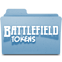 Battlefield Tokens