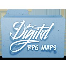 Digital RPG Maps