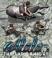 Alala the Lady Knight