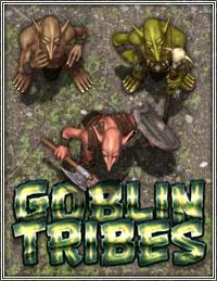 RPGnow: Goblin Tribes