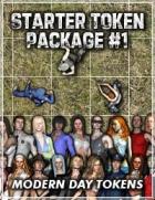 Starter Token Pack 1