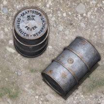 Fuel Drum