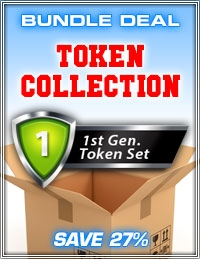 Bundle Deal: Token Collection: Generation One