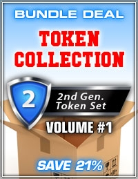 Bundle Deal: Token Collection: Generation Two, Volume One