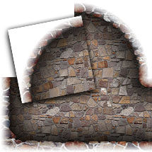 Dungeon Map Tiles II - Pack #1