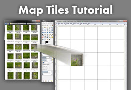 Map Tiles Tutorial