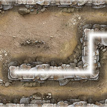 Cave Map Tiles Pack #2
