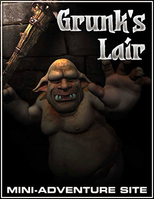 Grunk's Lair