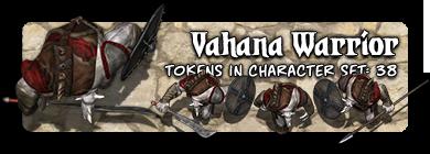 Vahana Warrior