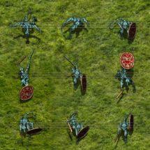 Kobold Peasant - Monster Character Tokens