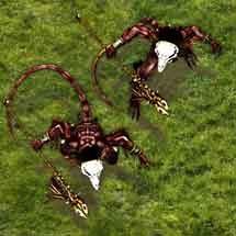 Kobold Shaman - Monster Character Tokens