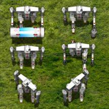Loader Robot