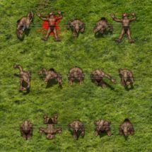 Feral Goblin Peasant