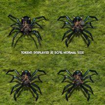 Feral Goblin Spider Rider