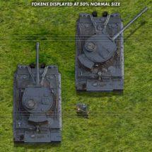 Tiger I (Factory Grey)