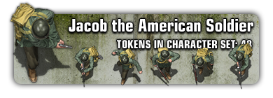 Sample: Jacob the American Soldier
