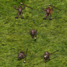 Moorland Goblin Shaman