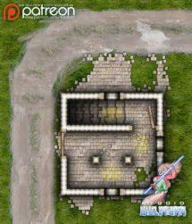 Wizard Blocks Map Tiles