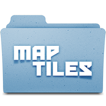 Map Tiles Packs