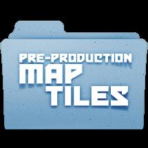 Pre-Production Map Tiles