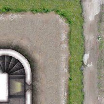 Dungeon Map Tiles III