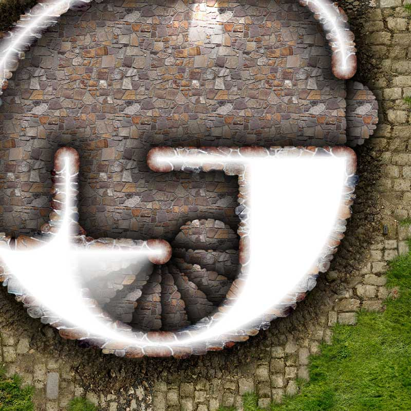 Dungeon Map Tiles II Sample Image #4