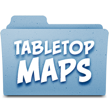 Tabletop Maps