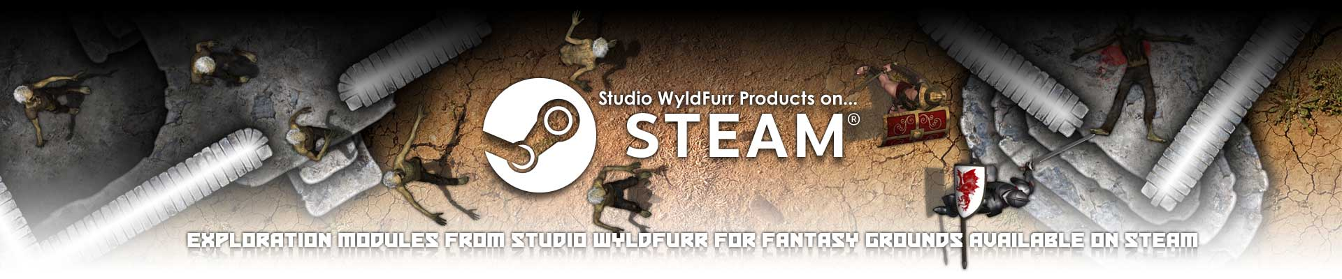 Studio WyldFurr Products on Steam