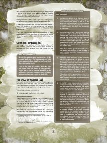 The Folly of Silenus Sample 6