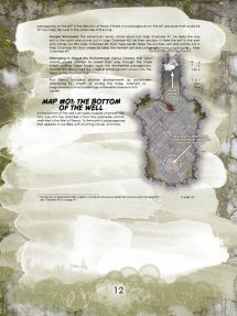 The Folly of Silenus Sample 2