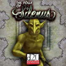 The Folly of Silenus