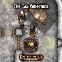 The Tax Collectors