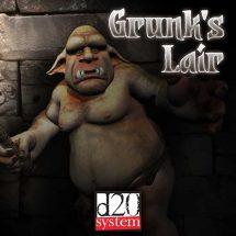 Grunks Lair