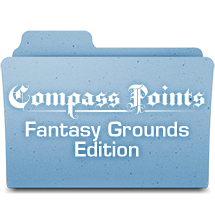 Fantasy Grounds Edition