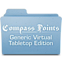 Generic Virtual Tabletop Edition