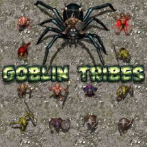 Goblin Tribes Token Pack