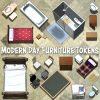 Modern Furniture Token Pack