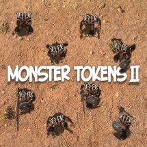 Monster Tokens II