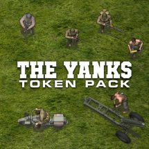 The Yanks Token Pack